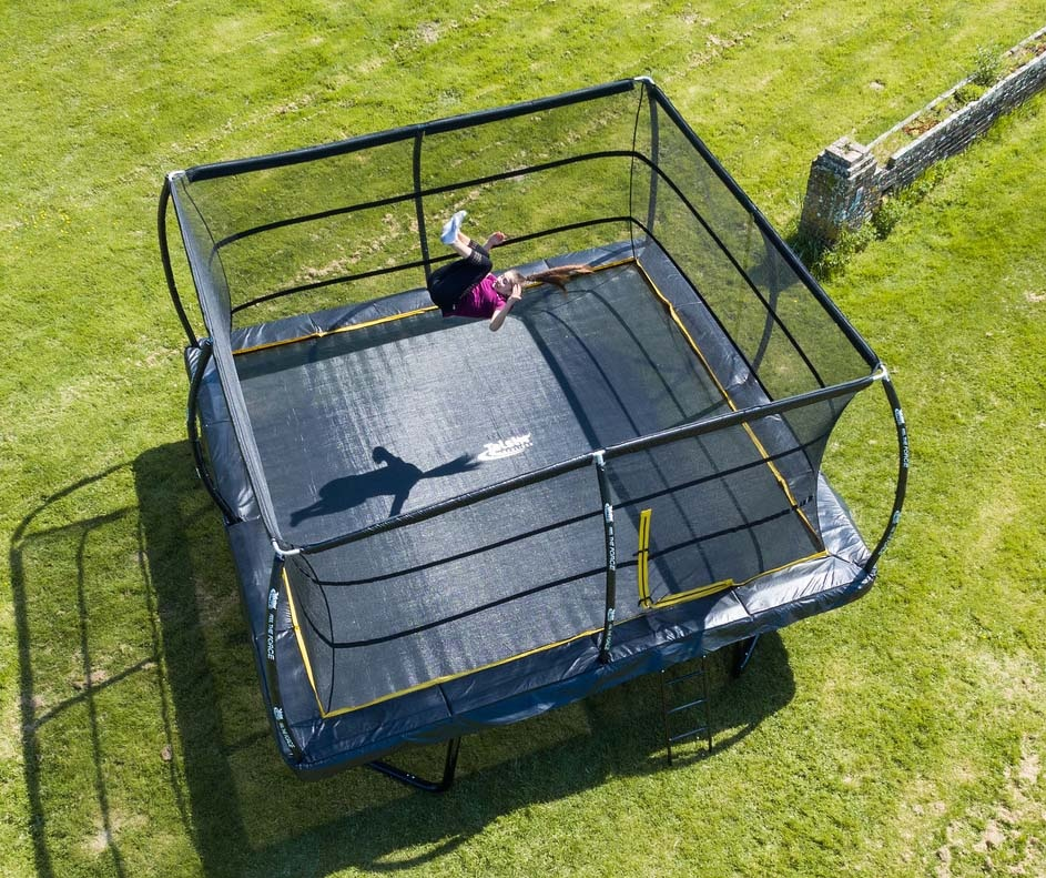 15ft X 15ft Telstar ELITE Bounce Arena Package INCLUDING