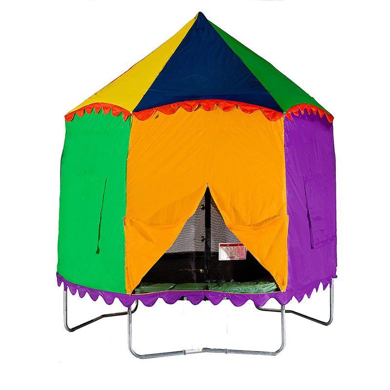 14ft Circus Tent. Telstar Trampolines