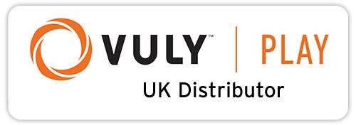 vuly trampolines | UK Distributor