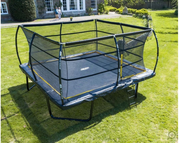 15ft x 15ft Telstar ELITE Bounce Arena Package INCLUDING COVER, LADDER and DELIVERY